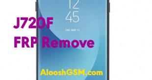 Remove FRP – علوش جي اس ام – Aloosh GSM